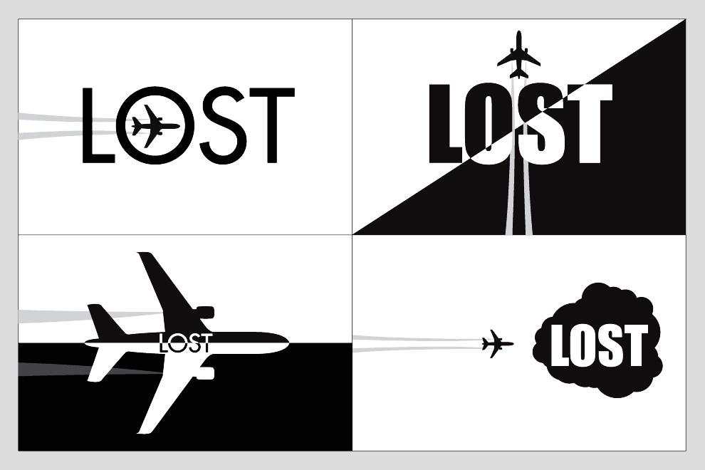 Lost, Flight 815, Ajira 315,