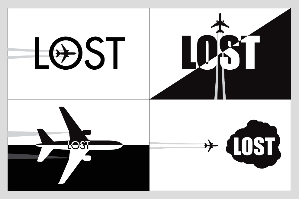 Lost, Flight 815, Ajira 315,
